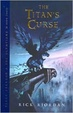 Cover of The Titan's Curse (Percy Jackson and the Olympians Series #3)