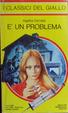 Cover of È un problema