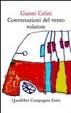 Cover of Conversazioni del vento volatore
