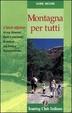 Cover of Montagna per tutti