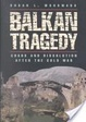 Cover of Balkan Tragedy