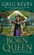 Cover of The Born Queen