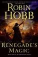 Cover of Renegade's Magic