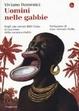 Cover of Uomini nelle gabbie