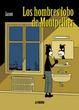 Cover of Los hombres lobo de Montpellier