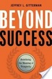 Cover of Beyond Success