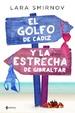 Cover of El golfo de Cádiz y la estrecha de Gibraltar