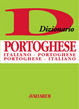 Cover of Italiano-portoghese, portoghese-italiano