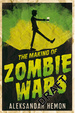 Cover of The Making of Zombie Wars