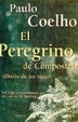 Cover of El peregrino de Compostela