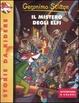 Cover of Il mistero degli elfi