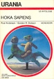 Cover of Hoka Sapiens