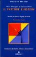 Cover of Il fattore Einstein