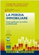 Cover of La perizia immobiliare