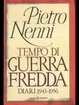 Cover of Tempo di Guerra Fredda