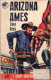 Cover of Arizona Ames