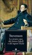 Cover of Lo strano caso del dottor Jekyll e del signor Hyde