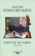 Cover of Patente de corso