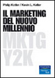 Cover of Il Marketing del Nuovo Millennio