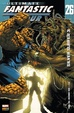Cover of Ultimate Fantastic Four n. 26