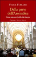 Cover of Dalla parte dell'assemblea. Come educare i fedeli alla liturgia