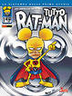 Cover of Tutto Rat-Man n. 1