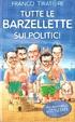 Cover of Tutte le barzellette sui politici