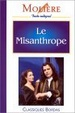 Cover of Le Misanthrope