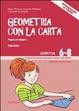 Cover of Piegare la carta per spiegare la geometria. Con DVD