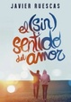 Cover of El (sin)sentido del amor