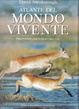 Cover of Atlante del mondo vivente
