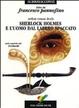 Cover of Sherlock Holmes e l'uomo dal labbro spaccato