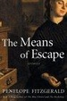 Cover of The Means of Escape