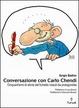 Cover of Conversazione con Carlo Chendi