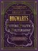 Cover of Racconti di Hogwarts: Potere, politica e poltergeist
