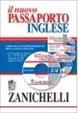 Cover of Il Nuovo passaporto inglese