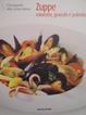 Cover of L'enciclopedia della cucina italiana - Zuppe minestre, gnocchi e polenta