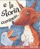 Cover of E la storia cominciò