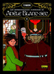 Cover of Las extraordinarias aventuras de Adèle Blanc-Sec