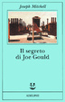 Cover of Il segreto di Joe Gould