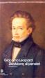 Cover of Zibaldone di Pensieri