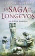 Cover of La saga de los longevos