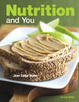 Cover of Nutrition and You