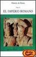 Cover of HISTORIA DE ROMA. T.2