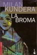 Cover of La Broma / The Joke