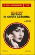 Cover of Intrigo in Costa Azzurra
