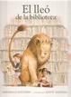 Cover of El lleó de la biblioteca