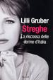 Cover of Streghe. La riscossa delle donne d'Italia