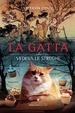 Cover of La gatta che vedeva le streghe