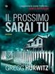 Cover of Il prossimo sarai tu